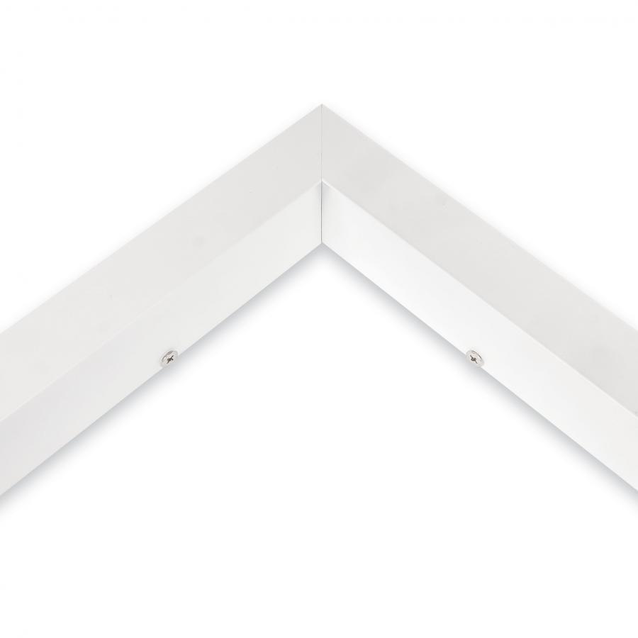 LEDlumen Montážní rámeček do sádrokartonu pro LED panely 300x1200 LU90202